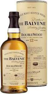 Morrisons Balvenie Double Wood Whisky £26.49