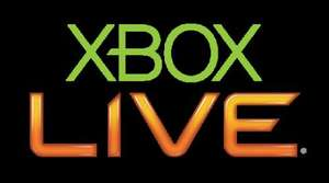 XBOX LIVE 1 MONTH 1 POUND MULTI ADD