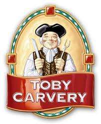 2 for £10 - Toby Carbery - Mon - Sat