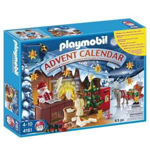 Playmobil 4161 Advent Calendar Christmas Post Office - £13.56 Delivered @ Amazon