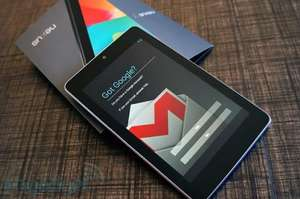 Nexus 7 16GB at £168.99 Delivered on Google Play store