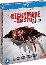 Nightmare On Elm Street 1-7 (Blu-Ray) £17.99 blahdvd.com (seller BaseCH)