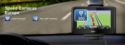 TOMTOM Speed Camera 1 year Europe/UK £2.98!!!
