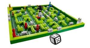 Lego Minotaurus Game 3841 - £7.99@ Tesco Direct - Eligible for clubcard exchange @ Tesco Direct