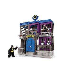 Imaginext Gotham city jail £20 Instore / Online @ Asda