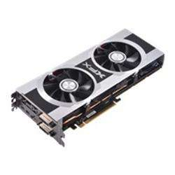 XFX AMD Radeon 7950 HD 800MHz 3GB with 6 games FREE and 20% off MoH £216.97 @ Dabs
