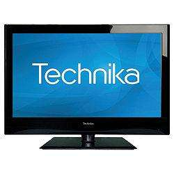 Technika 46-270 46 inch Widescreen Full HD 1080p LCD TV with Freeview @ TESCO