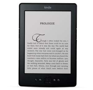 Tesco Direct (Stackable Codes!!) Amazon Kindle and leather folio case for £63.97 (from £83.97)