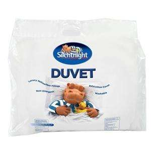 Silentnight Double Duvet 10.5 Tog £6.99 @ Home Bargains (instore)