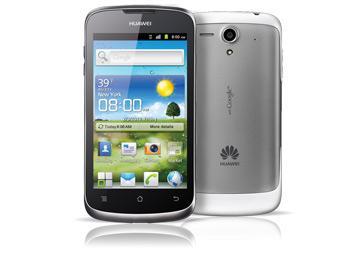 Huawei Ascend G300 £79 @ Asda instore