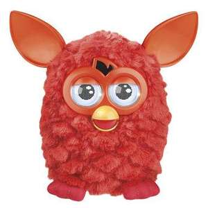 Furby Down to £49.99 Toys R Us 2 colours left Free Delivery