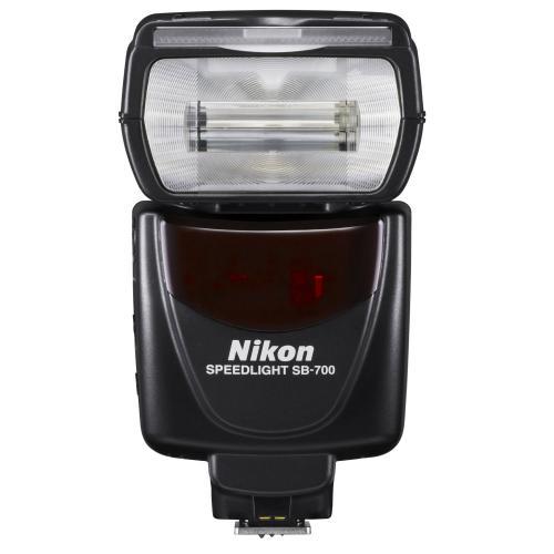 Nikon SB-700 Speedlight Flash Unit £185.85 after Nikon CB @ Amazon.co.uk