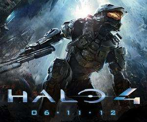 Halo 4 + £3 DVD for £30.87 @ Tesco Direct