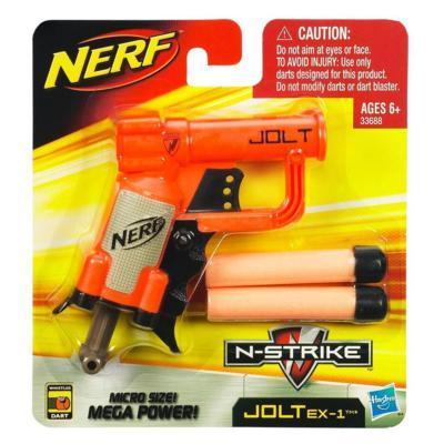 Nerf Jolt EX-1 £1.99 @ Sainsburys instore.