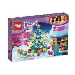 LEGO Friends Advent Calendar 3316  £16.19 @ Amazon (through Amazon Warehouse) Used like new.