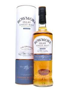 Bowmore Islay 'Legend' Single Malt £19.65 at Tesco