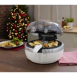 Tefal ActiFry AL800040 Low Fat Electric Fryer, 1 kg Capacity, White - £89.99 (Amazon)