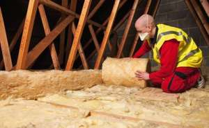 FREE Loft Insulation £0.00 @ Npower (Also British Gas, EDF etc)