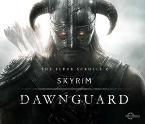 The Elder Scrolls V: Skyrim - Dawnguard £8.99 at PCWorldDownloads