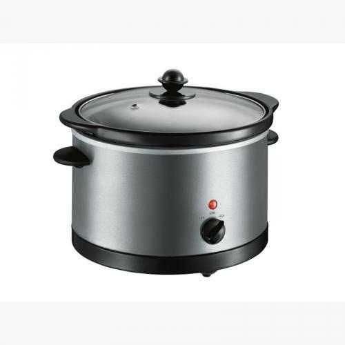 ASDA Slow Cooker for £10.00 @ Asda direct (3L)