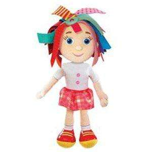 Everythings Rosie My Best Friend Rosie Doll £9.99 @ Argos and Amazon