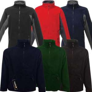 Regatta Fleece jacket £8.99 delivered @ skiandsports (ebay)