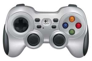 BEST PRICE SEE COMMENTS Refurbished - Logitech F710 Controller £30.00 Delivered @ Trustedgoods