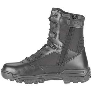 Bates Side Zip Tactical Sport Boots niton999 £59.99 with free delivery