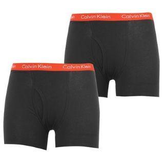 Kids Calvin Klein boxer shorts £6.50 @ SportsDirect.com