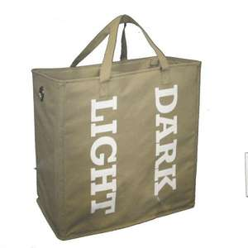 Laundry bag now £3.99 was £9.99 @ Dunelm