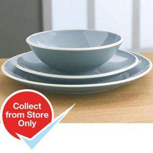 Home Bargains Denby Dinner Set 24.99 @ Home Bargains