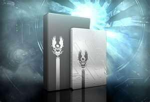 HALO 4 LIMITED EDITION £65.18 @ saverstore.com