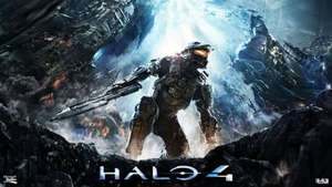 Halo 4 Pre-order @ Tesco Direct Using code