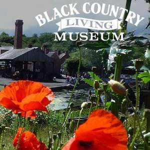 Black Country Living Museum Annual Pass - £14.95