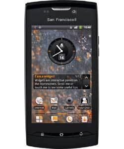 ORANGE SAN FRANCISCO II MOBILE PHONE - BLACK - £64 - Argos eBay