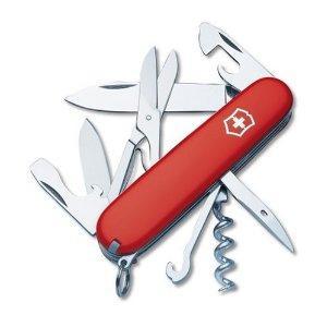 Victorinox Climber Swiss Army Knife £11.84 free p&p @amazon