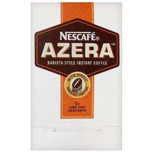 Nescafe Azera Barista Style Coffee 5 Sticks 59p-Home Bargains