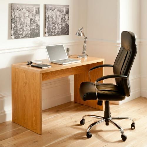 Oak Effect Desk for £29.00 + 8.95 delivery @ direct.asda.com