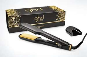 GHD GOLD MAX STYLER for £87 with tracked delivery & Free gift @ Bodycare2000