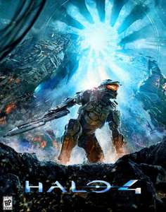 Halo 4 - £30.40 using 20% off O2 priority code at HMV