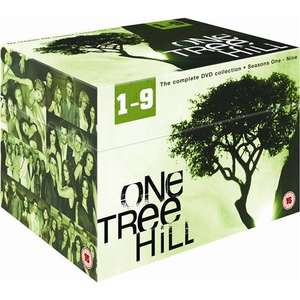 One Tree Hill Seasons 1-9 DVD Box Set £45.49 @ Play.com
