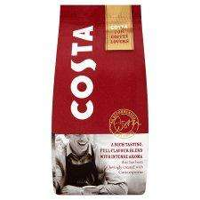 Costa Roast And Ground Coffee 200G £2.00 @ Tesco