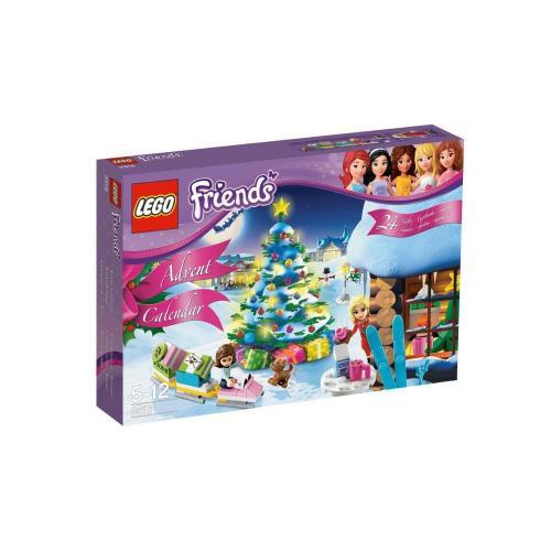Lego Friends Advent Calendar now £14.99 del @ Amazon