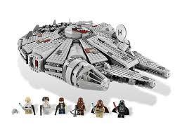 Tesco Lego Millenium Falcon 7965 - £79.99 Tesco with code