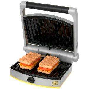 Toy Zanussi Panini and Waffle Maker & 12 accessories WAS £9.99 NOW £4.36 Delivered @ Amazon