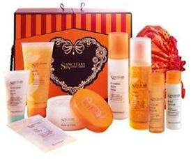 SANCTUARY INDULGENCE GIFT SET £19.00 WAS £40.00 @ Boots