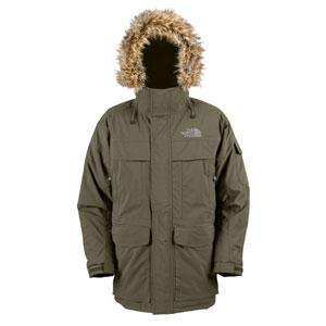 The North Face Mcmurdo parka £239.99 @ Gaynor Sports