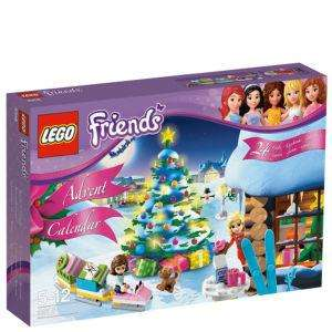 Lego Friends: Advent Calendar (3316) £17.95 Delivered @ The Hut