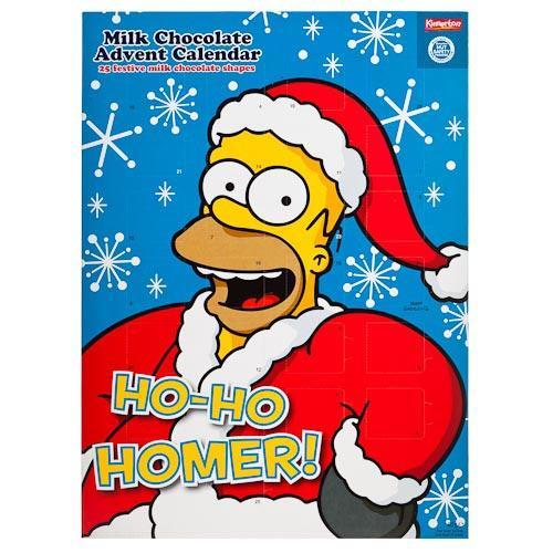 Advent Calendars £1 @ Poundland