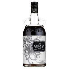 Kraken - Black Spiced Rum - 70cl - £18.00 (In Store) - Or from £21 delivered @ Tesco